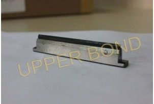 Cigarette Machine Parts , Sharp Cutting Knives Tipping Paper